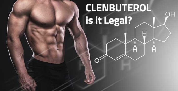 Is Clenbuterol Legal in the USA?