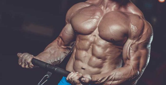 Best exercises for bigger chest