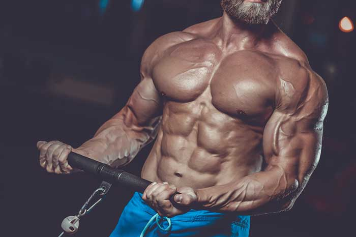 Best Exercises for a Bigger Chest - Build Those Chest Muscles