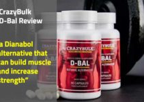D-bal alternative to Dianabol