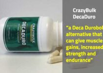 CrazyBulk DecaDuro review