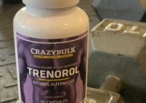 Trenorol from CrazyBulk