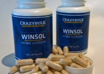 Winsol alternative to Winstrol