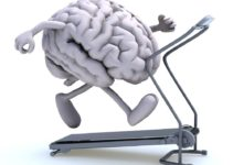 The brain and working out