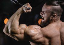 Anavar bodybuilding