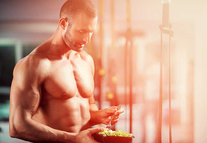 What to Eat Before Gym – Pre-Workout Food