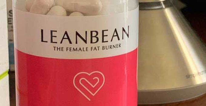 Lean Bean fat burner