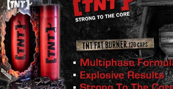 TNT Fat Burner