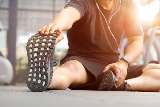 Is Stretching Good for You? Why Stretching Before Exercise May Be Bad