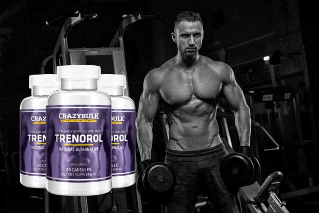 CrazyBulk Trenorol Review - Does it Work, Results, Before and After