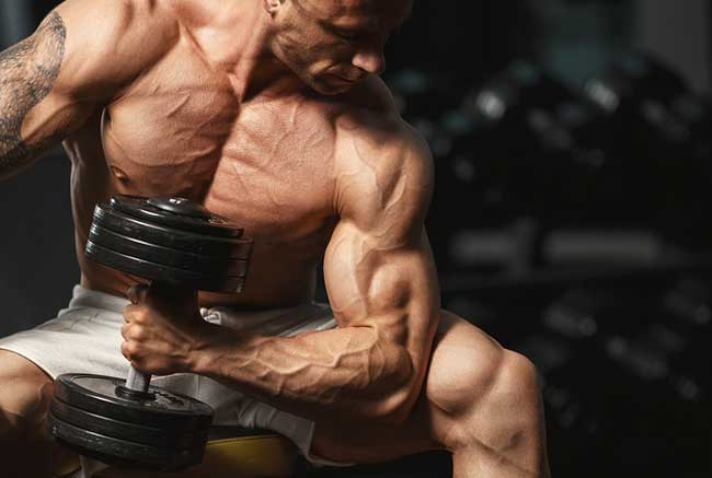Anavar for BodyBuilding - Preserving Muscle Mass on Cutting