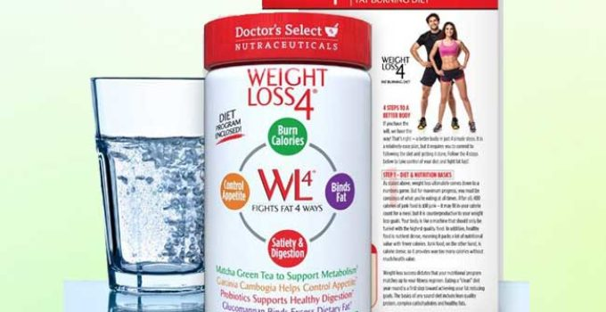 Doctor's Select Weight Loss 4