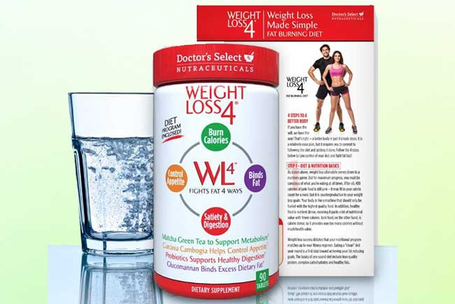 Doctor S Select Weight Loss 4 Review 2020 Pros And Cons