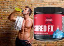 Shred FX