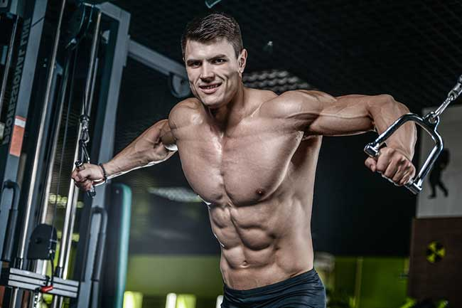How To Get Bigger Pecs, Building Those Chest Muscles