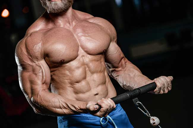 How to Get Swole - Keeping Your Muscle Pump