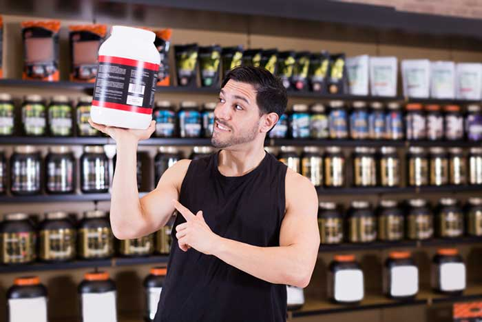 What are the Different Types of Protein Powder Supplements