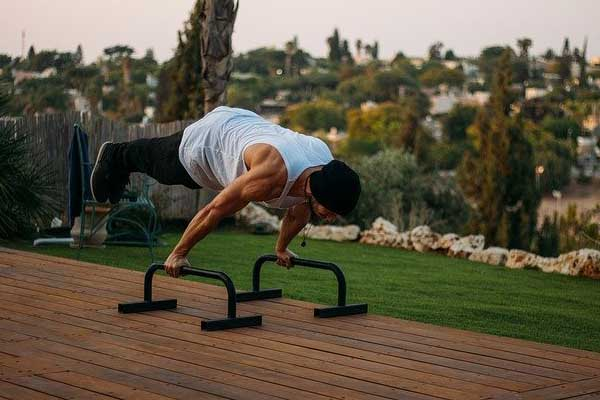 What Are The Benefits Of TRX Training?